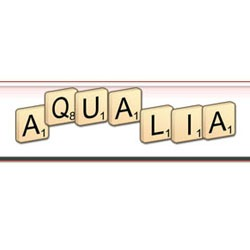 Clubs et associations Aywaille, Aqualia scrabble