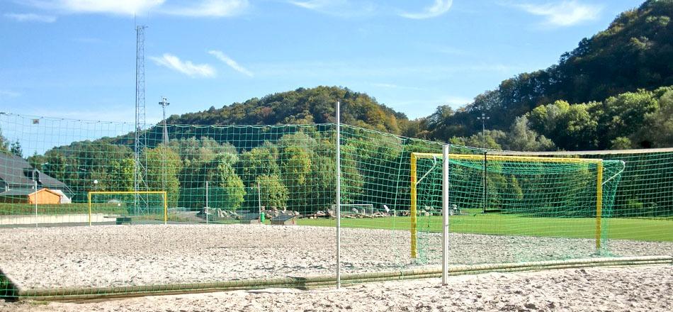 Aire Beach-soccer